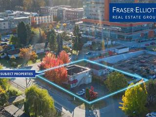 Commercial Land for sale in Whalley, Surrey, North Surrey, 9699 - 9711 137 Street, 224940361 | Realtylink.org