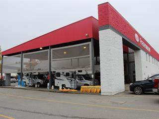 Industrial for lease in Annacis Island, Delta, Ladner, 747 Cliveden Place, 224940380 | Realtylink.org