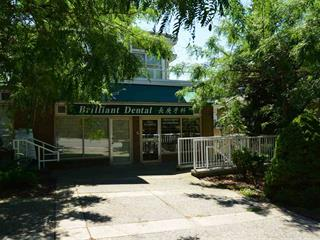 Retail for lease in Kerrisdale, Vancouver, Vancouver West, 3050 W 41st Avenue, 224940408   Realtylink.org