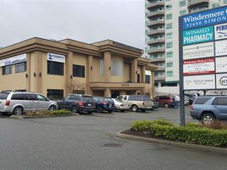 Office for lease in Abbotsford West, Abbotsford, Abbotsford, 205 32450 Simon Avenue, 224940398 | Realtylink.org