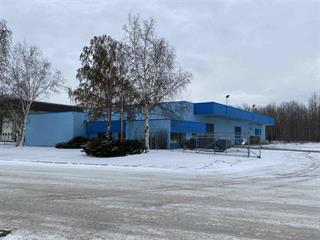 Industrial for sale in Danson, Prince George, PG City South East, 9714 Milwaukee Way, 224940218 | Realtylink.org