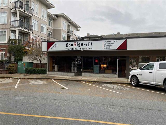 Retail for lease in Central Pt Coquitlam, Port Coquitlam, Port Coquitlam, 111/112 2331 Marpole Avenue, 224940215   Realtylink.org