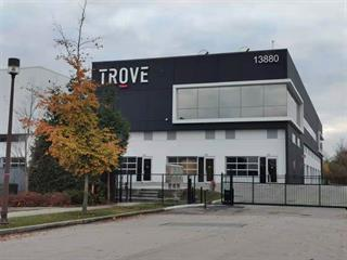 Industrial for sale in East Cambie, Richmond, Richmond, 100 & 102 13880 Wireless Way, 224940263 | Realtylink.org