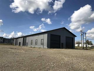 Industrial for sale in Fort St. John - Rural E 100th, Fort St. John, Fort St. John, 9914- 9970-9970 Swanson Street, 224940266 | Realtylink.org