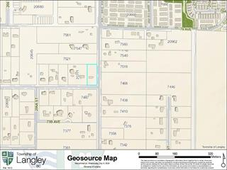 Commercial Land for sale in Willoughby Heights, Langley, Langley, 7483 208 Street, 224939390 | Realtylink.org