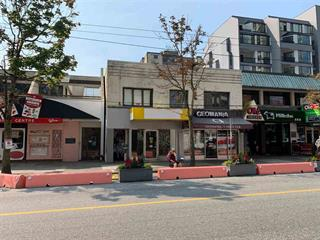 Retail for lease in West End VW, Vancouver, Vancouver West, 1248 Robson Street, 224939279 | Realtylink.org