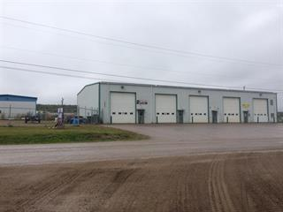 Industrial for sale in Fort Nelson -Town, Fort Nelson, Fort Nelson, 4904 48 Avenue, 224939272 | Realtylink.org
