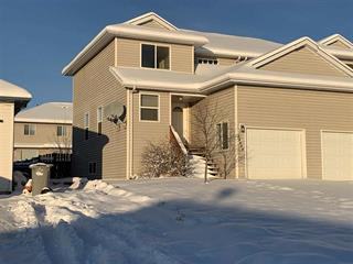 1/2 Duplex for sale in Fort Nelson -Town, Fort Nelson, Fort Nelson, A 5207 Hallmark Crescent, 262537199 | Realtylink.org