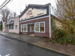 Retail for lease in Central Abbotsford, Abbotsford, Abbotsford, 2547 Montvue Avenue, 224940285 | Realtylink.org