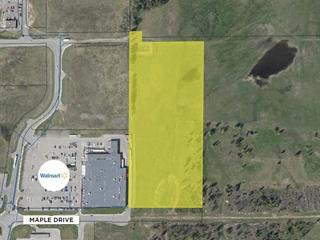 Commercial Land for sale in Red Bluff/Dragon Lake, Quesnel, Quesnel, Lot 3 Maple Drive, 224940274 | Realtylink.org