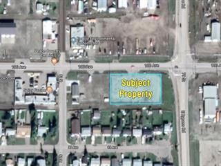 Commercial Land for sale in Fort St. John - City NE, Fort St. John, Fort St. John, 7915-8011 100 Avenue, 224940271 | Realtylink.org