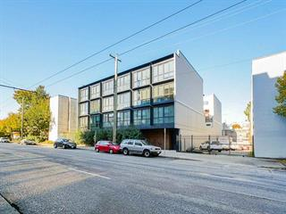 Townhouse for sale in Strathcona, Vancouver, Vancouver East, 311 557 E Cordova Street, 262535197 | Realtylink.org