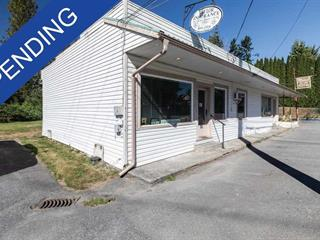 Office for sale in Bradner, Abbotsford, Abbotsford, 5913 Mt.Lehman Road, 224939057 | Realtylink.org