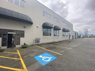 Office for lease in East Cambie, Richmond, Richmond, 201 3600 Viking Way, 224938987 | Realtylink.org
