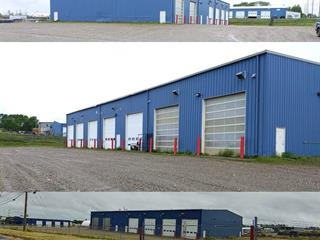 Industrial for lease in Fort St. John - City SW, Fort St. John, Fort St. John, 9603 81 Avenue, 224938959 | Realtylink.org