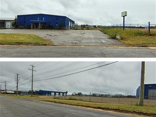 Industrial for sale in Fort St. John - City SW, Fort St. John, Fort St. John, 9503-9515 81 Avenue, 224938965 | Realtylink.org