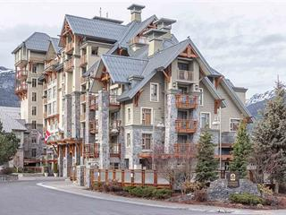 Apartment for sale in Whistler Village, Whistler, Whistler, 3312 4299 Blackcomb Way, 262535226 | Realtylink.org
