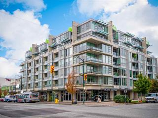 Apartment for sale in Kitsilano, Vancouver, Vancouver West, 604 2528 Maple Street, 262535754 | Realtylink.org