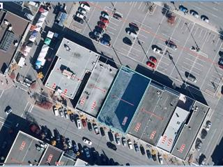 Commercial Land for sale in Downtown PG, Prince George, PG City Central, 1250 3rd Avenue, 224939105 | Realtylink.org