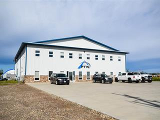 Industrial for lease in Fort St. John - City NE, Fort St. John - Rural W 100th, Fort St. John, 10459 Spruce Street, 224939250 | Realtylink.org