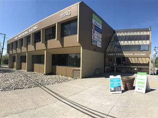 Office for lease in West Central, Maple Ridge, Maple Ridge, 104 11743 224 Street, 224931164 | Realtylink.org