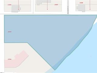 Commercial Land for sale in South Fort George, Prince George, PG City Central, 2690 Queensway Street, 224931211 | Realtylink.org