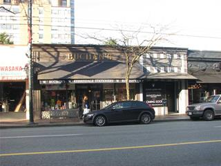 Business for sale in Kerrisdale, Vancouver, Vancouver West, 2141 W 41st Avenue, 224922914   Realtylink.org