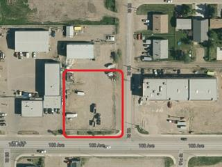 Commercial Land for sale in Fort St. John - City NE, Fort St. John, Fort St. John, 9208 100 Avenue, 224917324 | Realtylink.org
