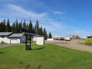 Industrial for sale in Fort St. John - City SE, Fort St. John, Fort St. John, 9801 Swanson Street, 224935565 | Realtylink.org