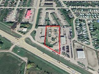Commercial Land for sale in Fort St. John - City NE, Fort St. John, Fort St. John, 8428 Alaska Road, 224933926 | Realtylink.org