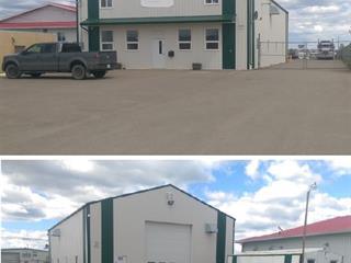Industrial for lease in Fort St. John - City SE, Fort St. John, Fort St. John, 8515 100 Street, 224933964 | Realtylink.org