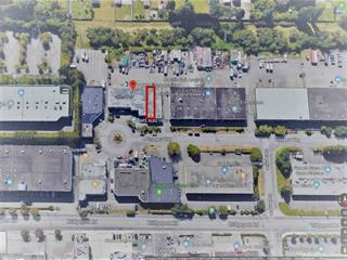 Industrial for sale in East Cambie, Richmond, Richmond, 120 11760 Voyageur Way, 224933184 | Realtylink.org