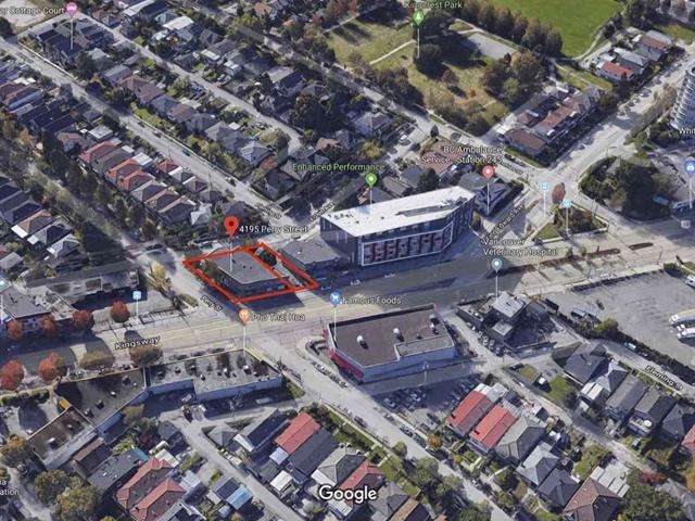 Commercial Land for sale in Knight, Vancouver, Vancouver East, 4195 Perry Street, 224934547 | Realtylink.org