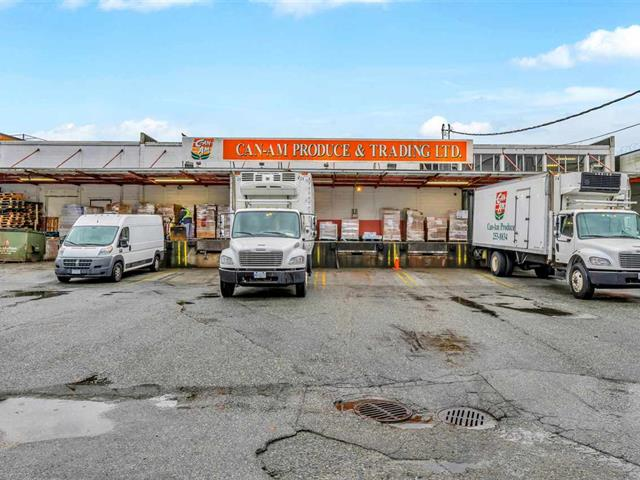 Industrial for sale in Strathcona, Vancouver, Vancouver East, 886 Malkin Avenue, 224934536 | Realtylink.org