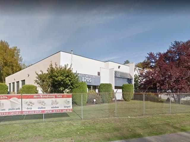 Industrial for sale in Government Road, Burnaby, Burnaby North, 8705 Government Street, 224930299 | Realtylink.org