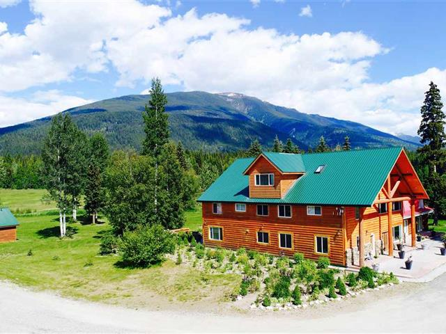 Business for sale in McBride - Town, McBride, Robson Valley, 5306 16 Highway, 224924890 | Realtylink.org