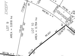 Commercial Land for sale in Danson, Prince George, PG City South East, 7131 Boundary Court, 224925282 | Realtylink.org