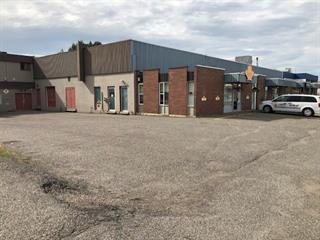 Industrial for sale in Carter Light, Prince George, PG City West, 1797 Lyon Street, 224925182 | Realtylink.org