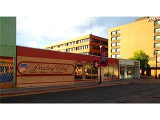 Business for sale in Downtown PG, Prince George, PG City Central, 380 George Street, 224926518 | Realtylink.org