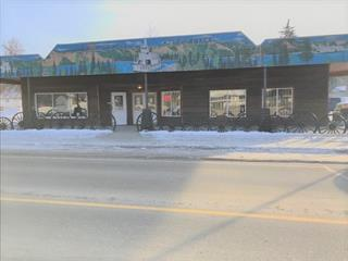 Office for sale in Connaught, Prince George, PG City Central, 1233 17 Avenue, 224928394 | Realtylink.org