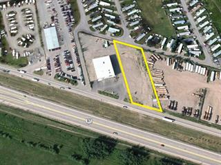 Commercial Land for lease in Fort St. John - City SE, Fort St. John, Fort St. John, 8308 Alaska Road, 224928434 | Realtylink.org