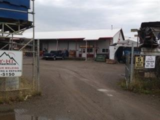 Industrial for sale in Quesnel - Rural North, Quesnel, Quesnel, 1344 N Cariboo 97 Highway, 224932525 | Realtylink.org