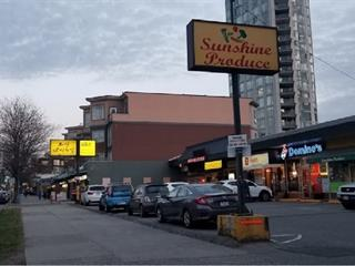Business for sale in Lower Lonsdale, North Vancouver, North Vancouver, 143 W 3rd Street, 224932561 | Realtylink.org
