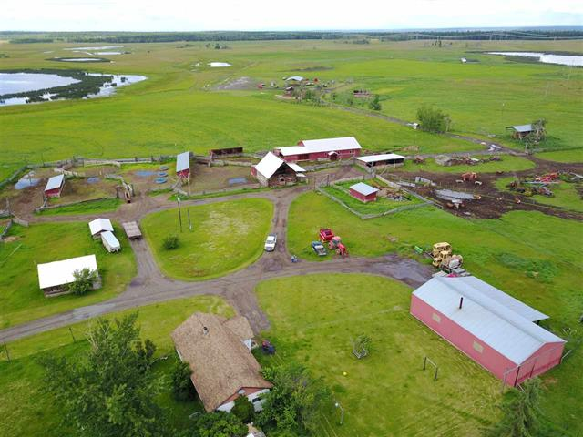 Agri-Business for sale in Williams Lake - Rural South, Williams Lake, Williams Lake, 3625 Dog Creek Road, 224938075 | Realtylink.org