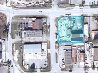 Industrial for lease in Gibsons & Area, Gibsons, Sunshine Coast, 680 Industrial Way, 224937998 | Realtylink.org