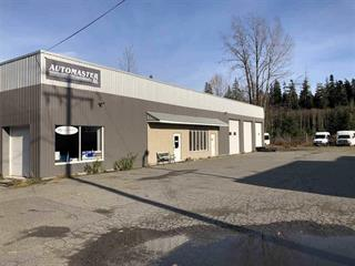 Industrial for lease in Kitimat, Kitimat, 751 Enterprise Avenue, 224937619 | Realtylink.org
