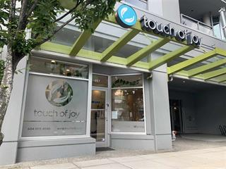 Retail for sale in False Creek, Vancouver, Vancouver West, 497 W 6th Avenue, 224937584 | Realtylink.org