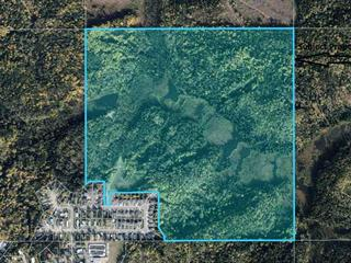 Commercial Land for sale in Valleyview, Prince George, PG City North, Dawson Road, 224937592   Realtylink.org
