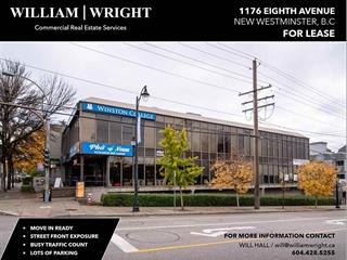 Office for lease in Moody Park, New Westminster, New Westminster, 1176 Eight Avenue, 224940180 | Realtylink.org