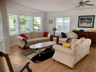 Manufactured Home for sale in Fort Nelson -Town, Fort Nelson, Fort Nelson, 3935 Cottonwood Road, 262501257 | Realtylink.org